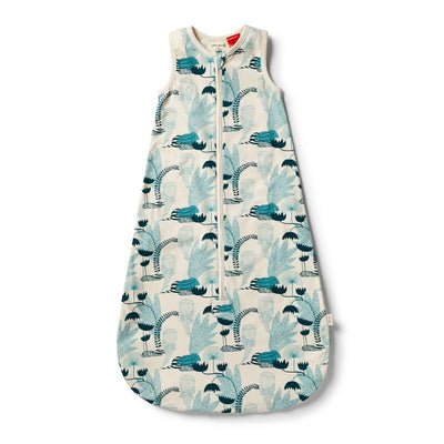 Wilson & Frenchy | Organic Sleeping Bag - Wonderful