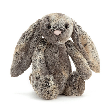 Jellycat Bashful Cottontail Bunny - Small