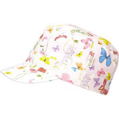 Toshi - Fantasy Butterfly Cap