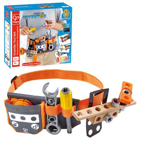 Hape | Scientific Tool Belt