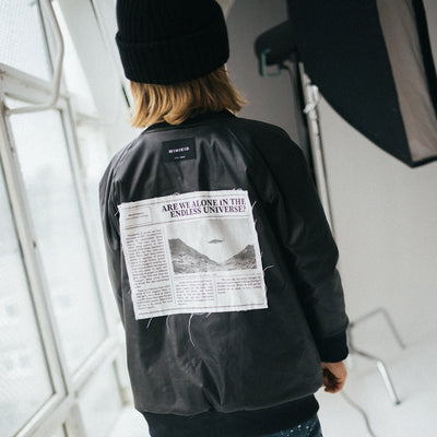 MiniKid | Space Pilot Jacket - Thinsulate
