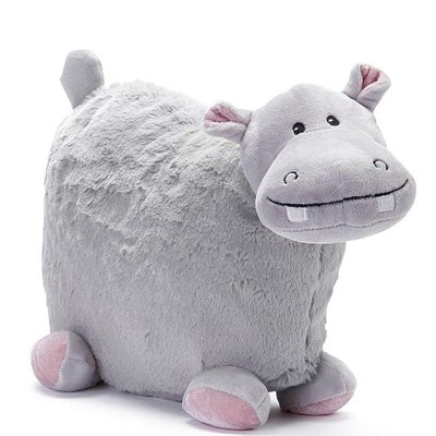 Nana Huchy | Hazel the Hippo - Travel Pillow