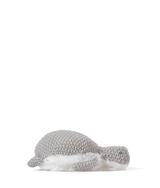 Nana Huchy Toby Turtle Rattle - Grey
