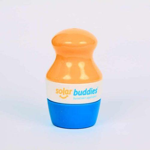 Solar Buddies | One Sunscreen Applicator