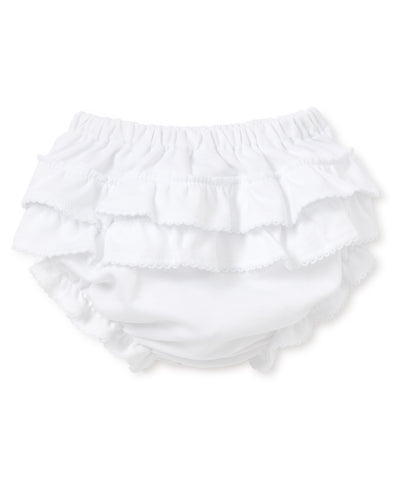 Kissy Kissy Ruffle Diaper Cover