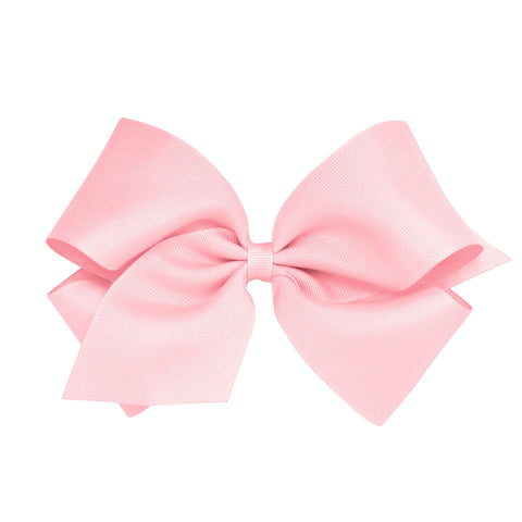 Wee Ones Grosgrain Bow- King (More Colors)
