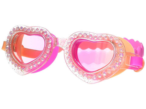 Bling2o First Luv Swim Goggles