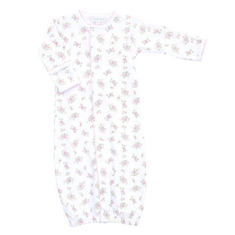 Magnolia Baby Essentials Hopes Rose Converter Gown