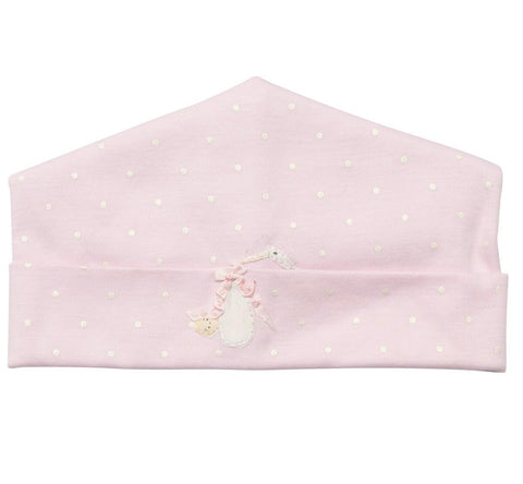 Magnolia Baby Worth The Wait Hat-PINK