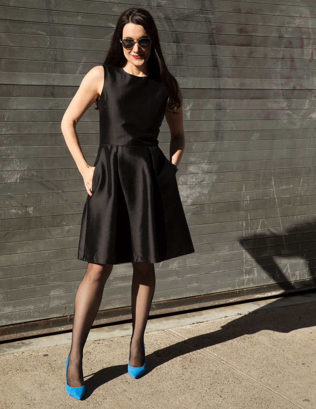 fit and flare lbd