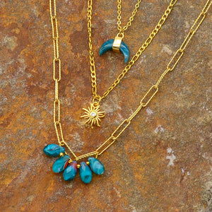 Ketting - Apatiet (3 laags)