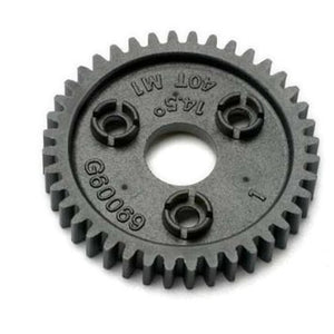 Traxxas 3955 40-T Spur Gear 1.0 metric pitch