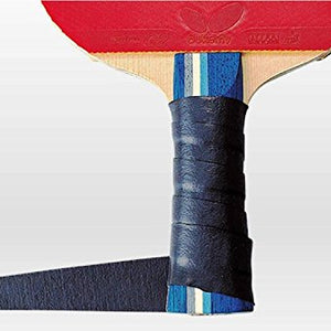 Butterfly Table Tennis Racket Soft Grip Tape - Excellent Grip for Ping Pong Paddle