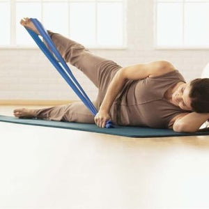 Stott Pilates Flex Band