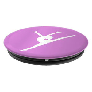 Gymnastics - PopSockets Grip and Stand for Phones and Tablets