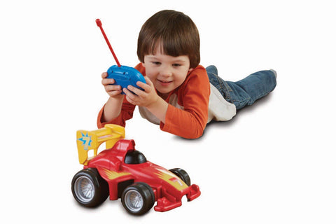 Fisher-Price My Easy RC Vehicle