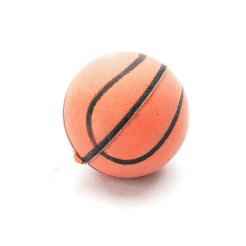 ActionFly Basketball Game - Mini Desktop Tabletop Portable Travel or Office Game Set for Indoor or Outdoor- Fun Sports Novelty Toy or Gag Gift Idea