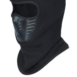 Joyoldelf Warmer Balaclava Face Mask Cover Anti-dust Windproof Winter Outdoor Ski Sport