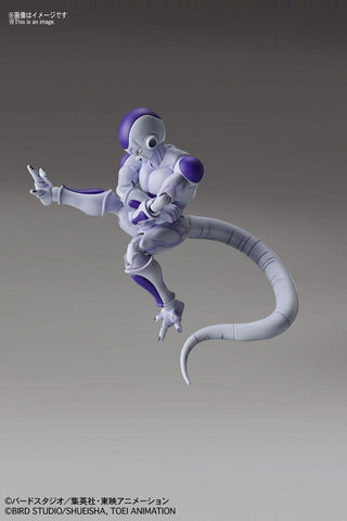 "Bandai Hobby Figure-Rise Standard Final Form Frieza ""Dragon Ball Z"" Building Kit"