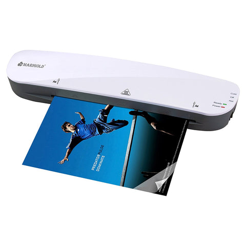 "Marigold 9"" Thermal Laminator,Fast Warm-up (LM401)"