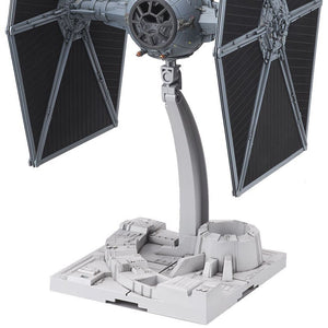 Bandai Hobby Star Wars 1/72 Tie Fighter Building Kit