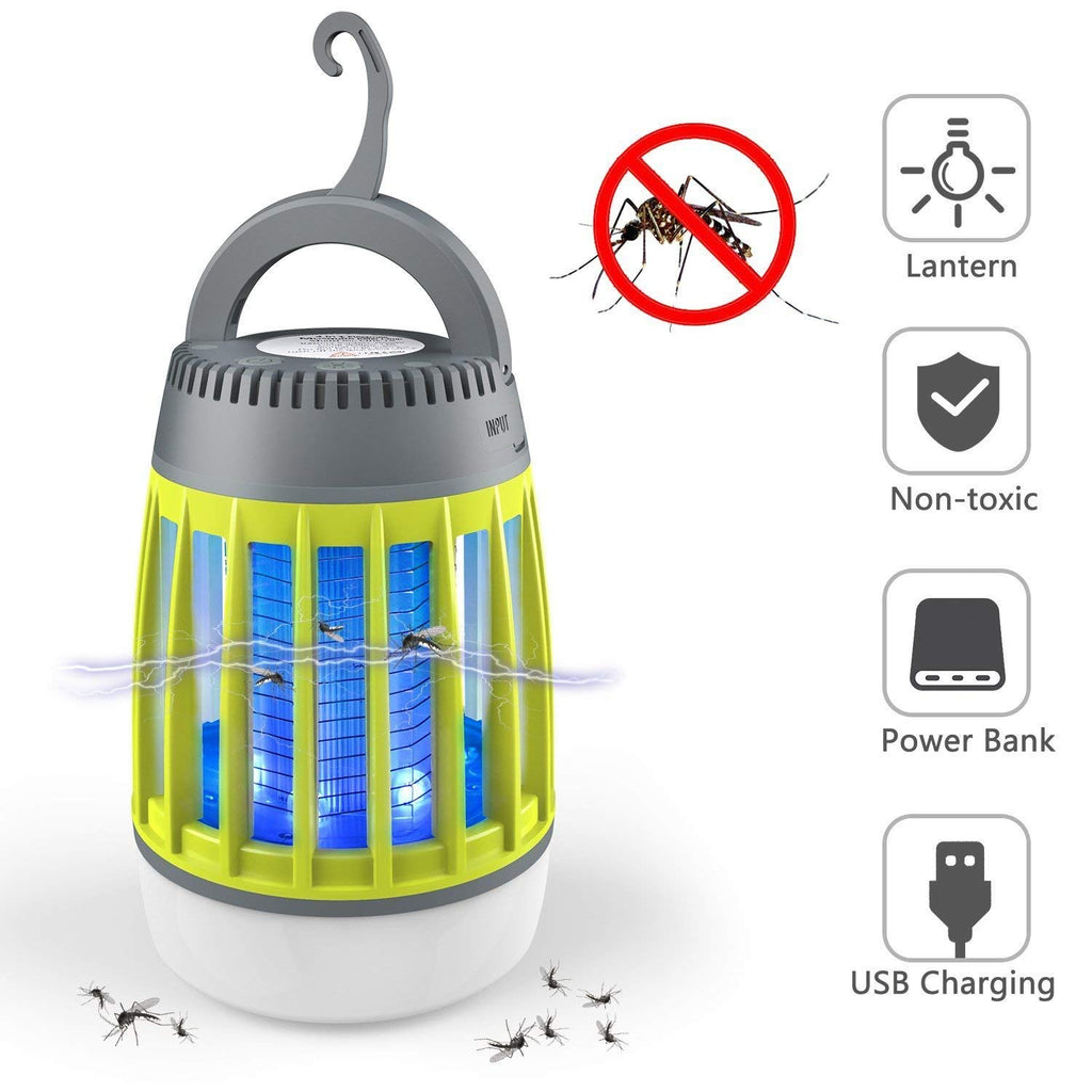 f08f6d8e723 BATTOP Bug Zapper Outdoor
