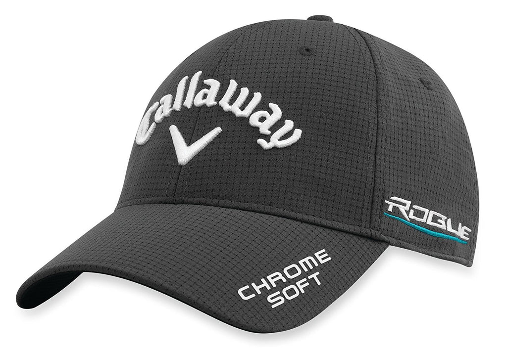 Callaway Golf 2018 Tour Authentic Adjustable Hat