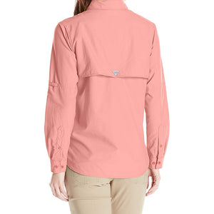 Columbia Sportswear Women's Bahama Long Sleeve Top