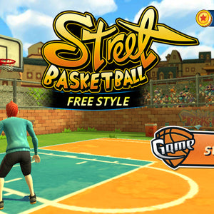 Street Basketball - FreeStyle