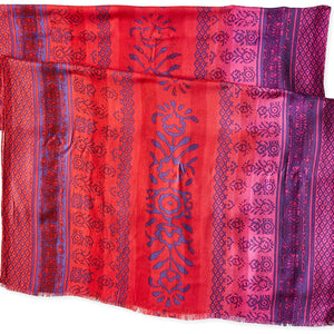 Sherpa Adventure Gear Women's Tharu Scarf