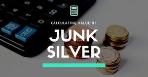 Junk Silver Help: How Do I Calculate the Value of These Coins?