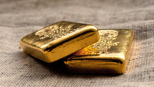 """Strong Undercurrent"" for Gold Could Mean $2,000 an Ounce in the Near Future"