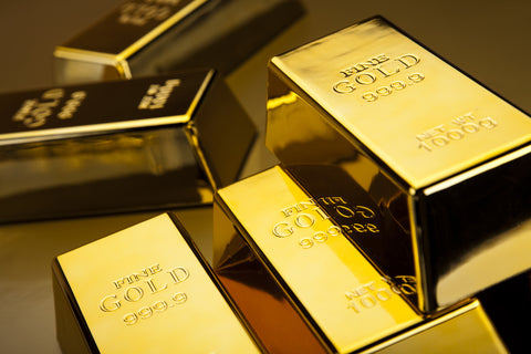 Palladium and Gold Hit New Highs in September