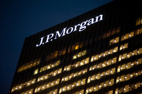 JP Morgan Traders Charged with Precious Metals Market Manipulation
