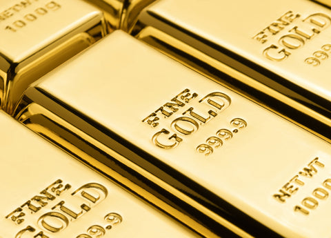 Analysts Say Window to Buy Gold During Pullback Could Be Small