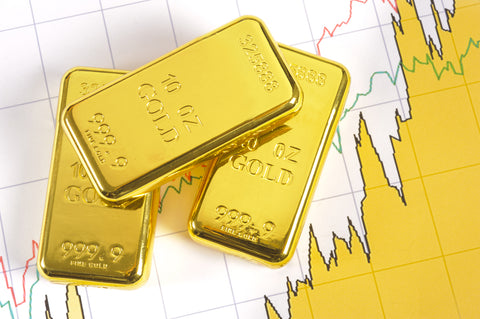 Precious Metals Increasing in Appeal to Investors