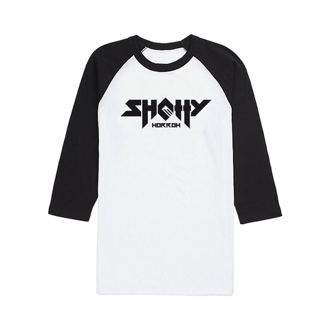 Shotty BaseBall T-Shirt