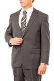The Perfect Taupe Mormon Suit For The Modern Missionary