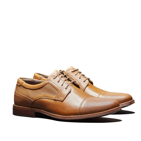 Rockport Symon Cap Toe Dress Shoe