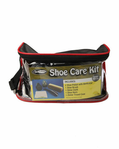 Missionary Shoeshine Kit by CTR Clothing - The Kater Shop - 1