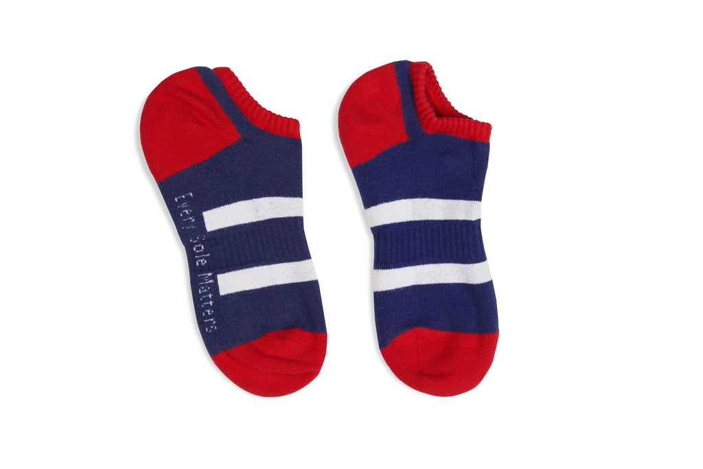 1 Pair Dembele Ankle Socks