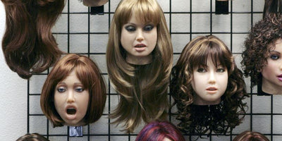 Astonishing Facts About Sex Dolls