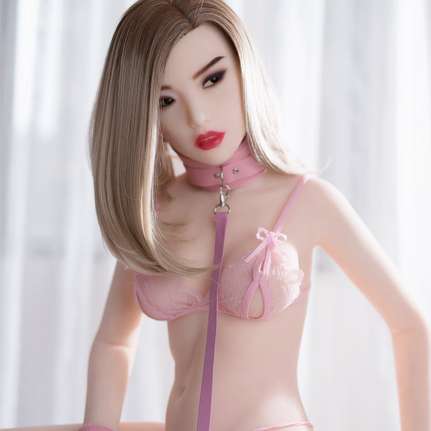 5ft Premium TPE Realistic B-cup Breast Men Sex Love Doll ID:150-02