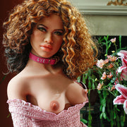5ft Premium TPE Realistic B-cup Breast Men Sex Love Doll ID:150-01