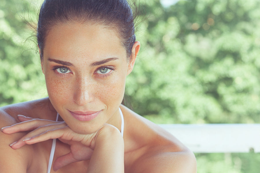 Natural Beauty Tips to Prepare Summer Skin Now