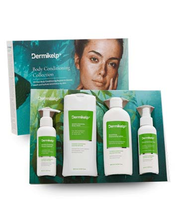 Dermikelp® Body Conditioning Collection