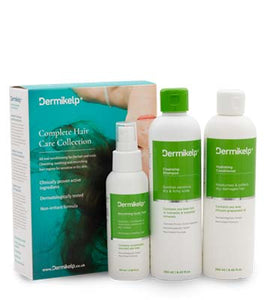 Dermikelp® Complete Hair Care Collection