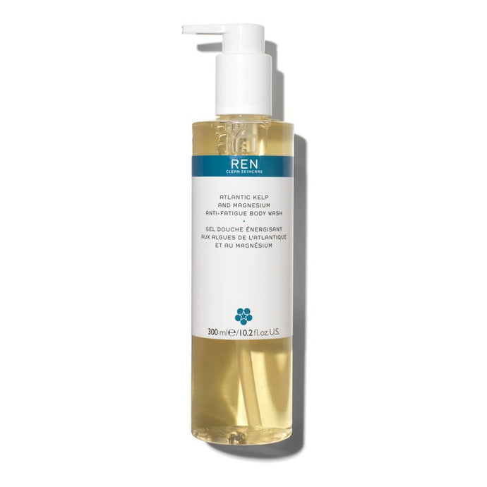 REN Skincare Anti-Fatigue Body Wash