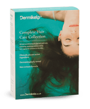 Load image into Gallery viewer, Dermikelp® Complete Hair Care Collection