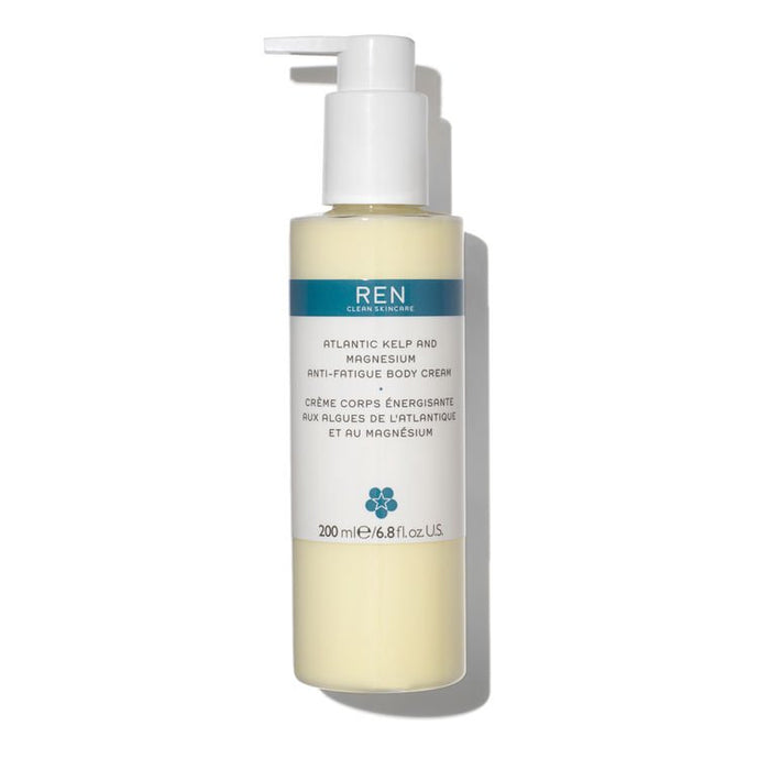 REN Skincare Anti-Fatigue Body Cream